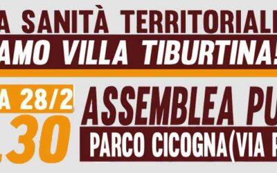28 feb 2021 ASSEMBLEA PARCO CICOGNA ORE 10:30