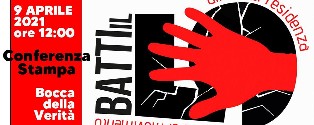 9 apr 2021 Batti il 5! Libertà di Movimento Diritto di Residenza
